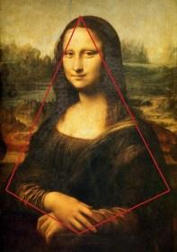 Monalisa Pyramid