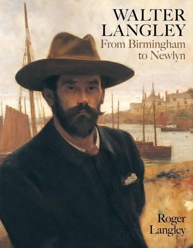 Walter Langley Book