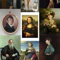 Types of Portraits