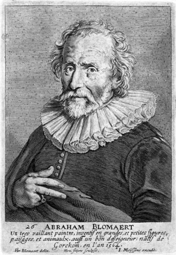 Abraham Bloemaert 1