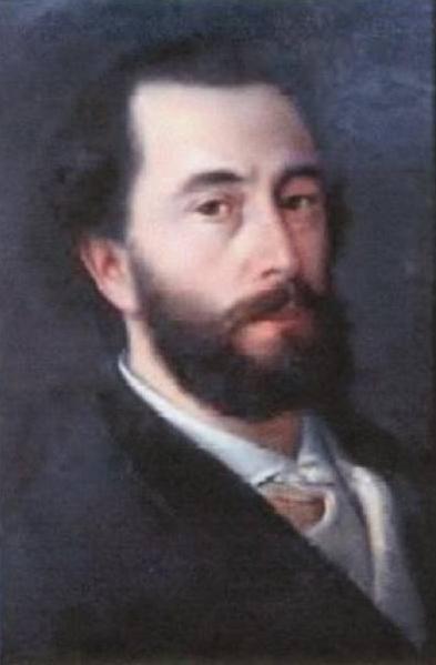 Albert-Tibulle Furcy De Lavault