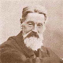 Alexander Alexandrovich Kiselev