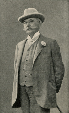 Alfred Wahlberg photo 2