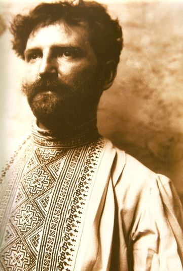 Alphonse Maria Mucha photo 3