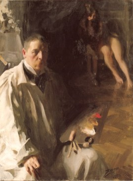 Anders Zorn photo 3