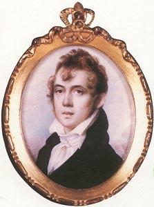 Anson Dickinson
