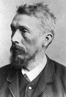 Arthur Heinrich Wilhelm Fitger photo 1