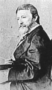 August Riedel