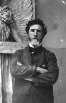 Augustus Saint Gaudens photo 3
