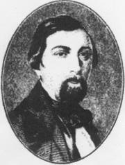 Baron Jan August Hendrik Leys