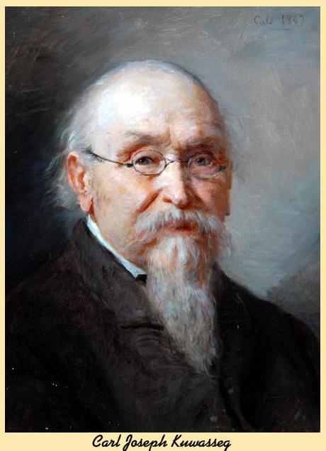 Carl Joseph Kuwasseg