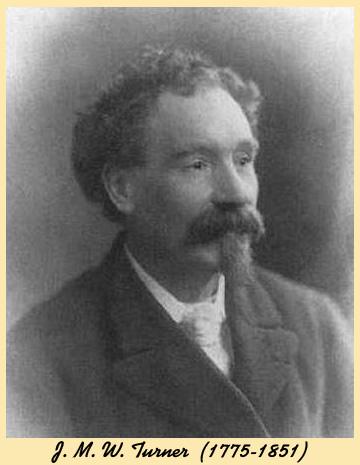 Joseph Mallord William Turner photos