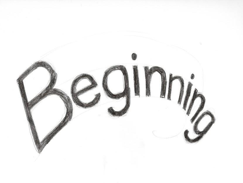 Beginning by S. Rain Lawrence