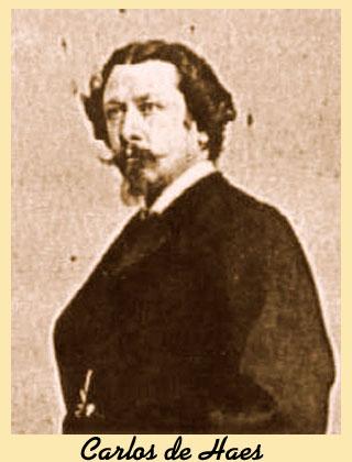 Carlos de Haes