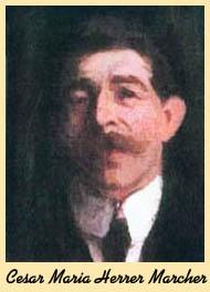 Cesar Maria Herrer Marcher