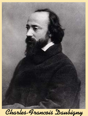 Charles-Francois Daubigny photo