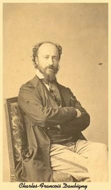 Charles-Francois Daubigny photos