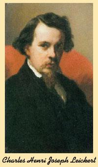 Charles Henri Joseph Leickert photo