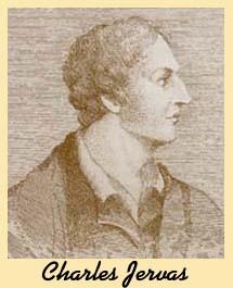 Charles Jervas