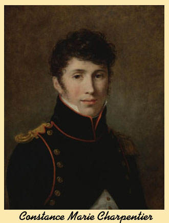 Constance Marie Charpentier