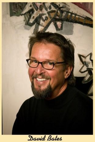 Texas Artist David Bates