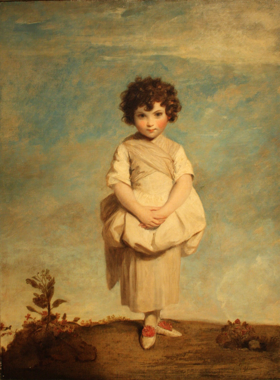 Collina by Joshua Reynolds