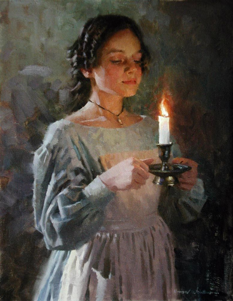 Illumination by Morgan Weistling