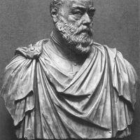 Ottaviano Grimaldi by Alessandro Vittoria