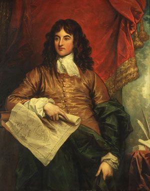 Peter Beckford by Benjamin West