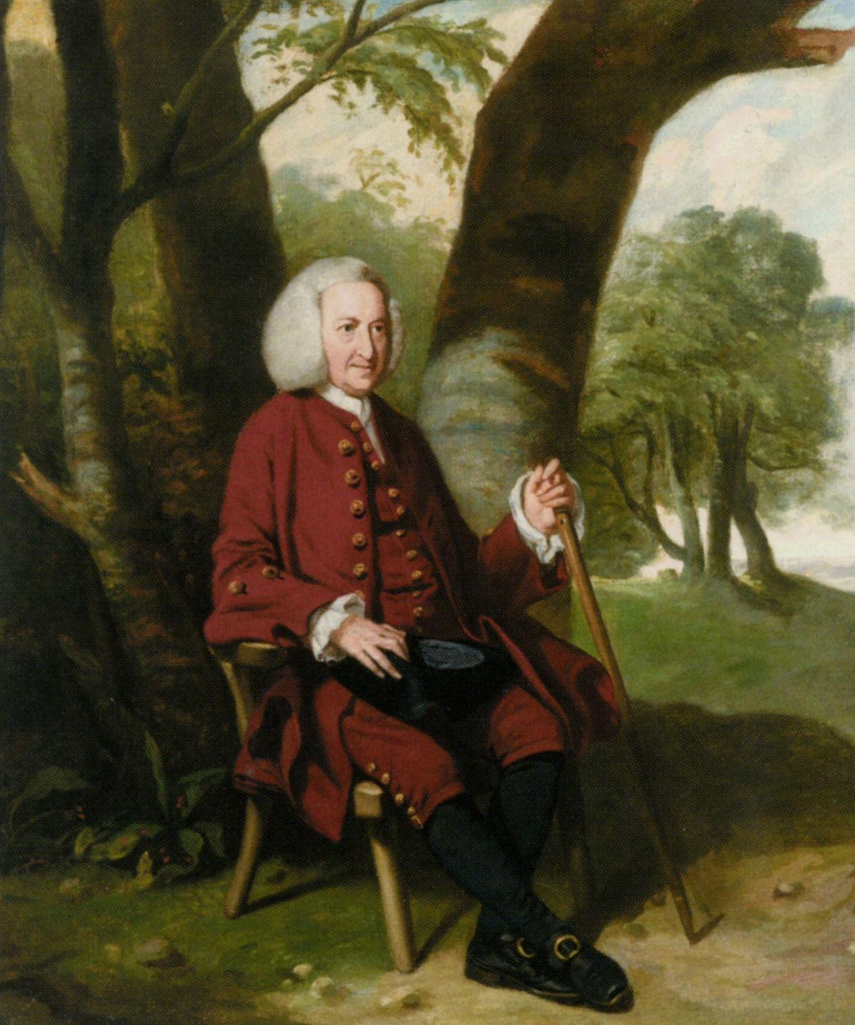 Portrait-of-Dr.-Thomas-Hanson-of-Canterbury-by-Johann-Zoffany