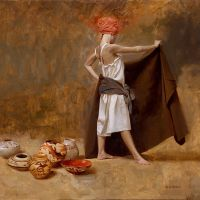 Treasure by William Whitaker