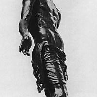 Christ Resurrected by Pietro Della Vecchia
