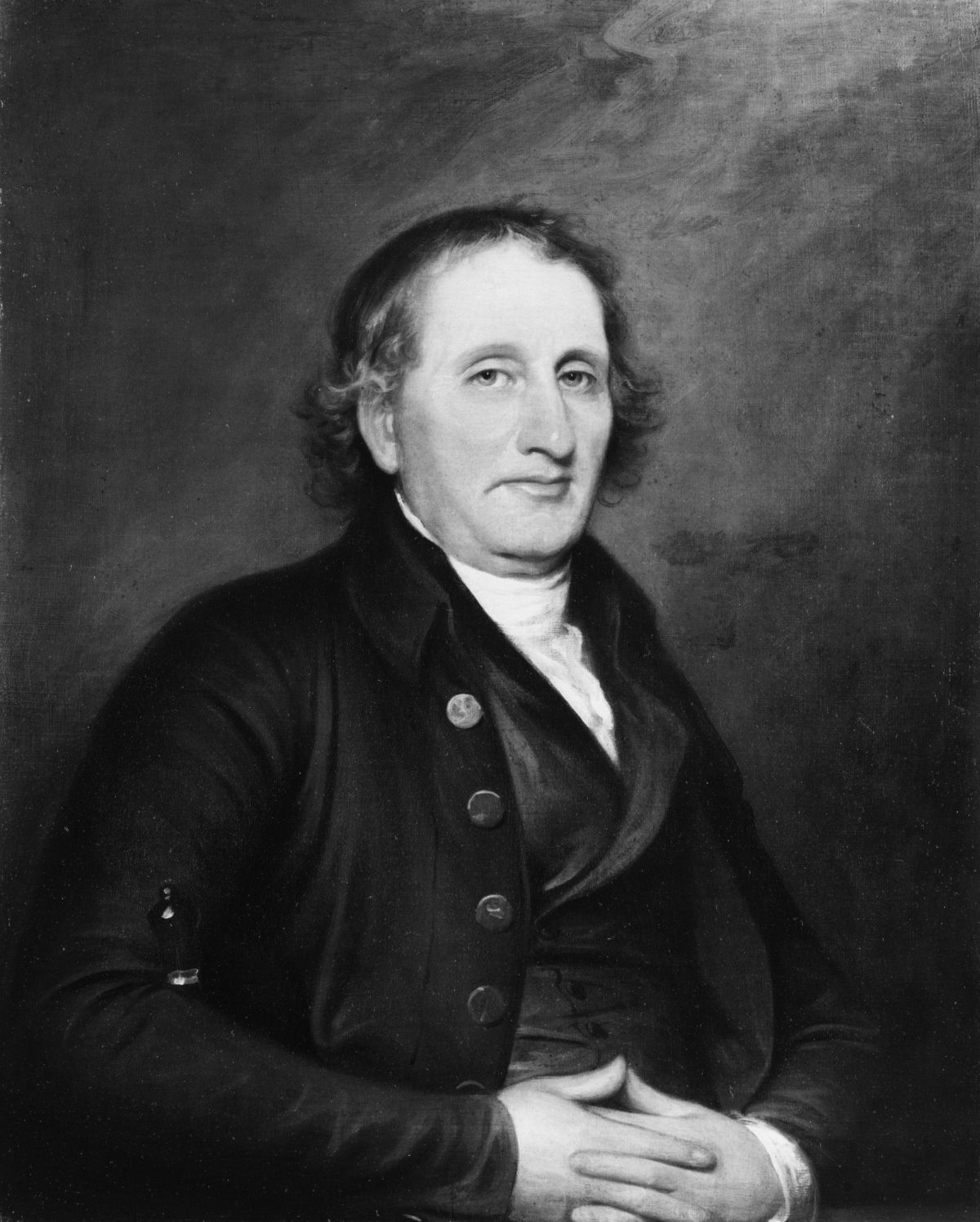 John Murray by John Trumbull