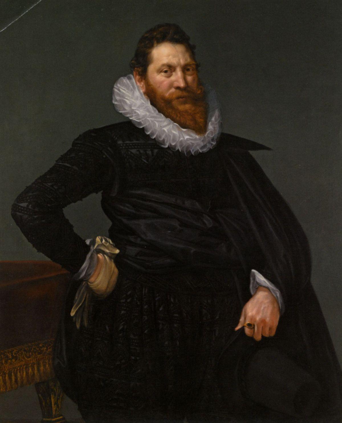 Portrait-of-Volckert-Overlander-Lord-of-Purmerland-and-Ilpendam-by-Cornelis-van-der-Voort