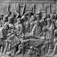 The Death of Della Torre by Il Riccio