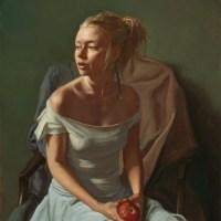 Brook's Apple by Benjamin Franklin Long IV