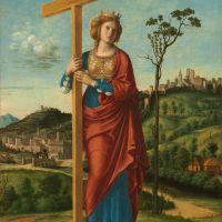 St. Helena by Cima Da Conegliano