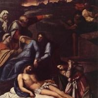 Deposition by Sebastiano del Piombo