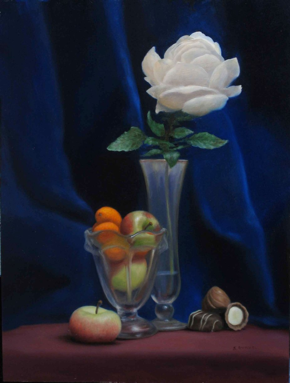 Gracie Rose by Stuart Dunkel