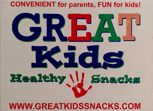 Great Kids Healthy Kids Healthy Snacks
