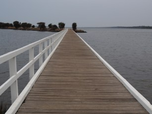 Jetty in Australind