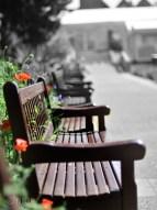 © ALAGU - Benches