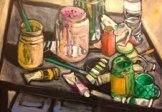 """Cody Kiser 2012 Oil on canvas 36"""" * 24"""""""