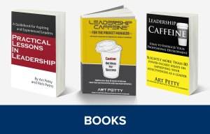 Leadership Books by Art Petty