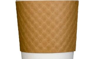 A Cup of Leadership Caffeine