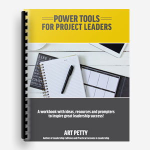 powertoolsforprojectleaders