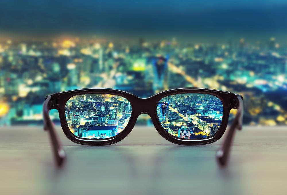 See the world through their eyes.