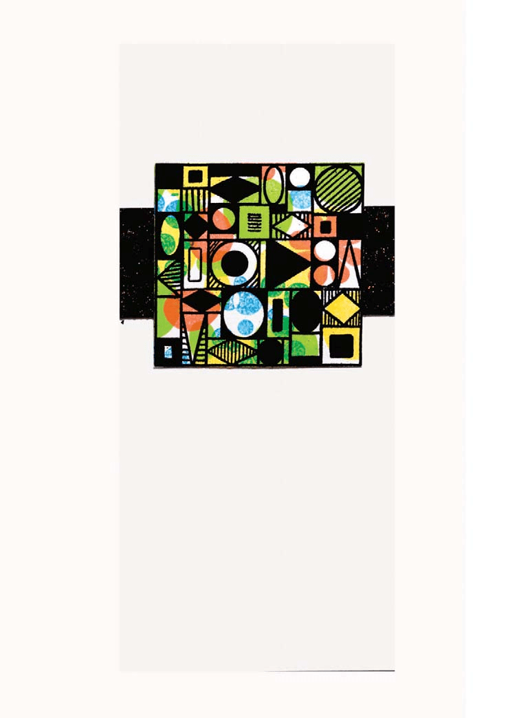 CUBIST IN COLOR