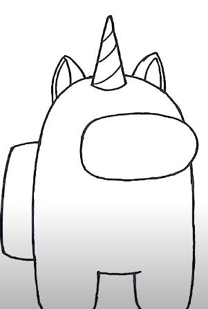 FireShot Capture 190 How to Draw AMONG US Unicorn 🦄 YouTube www.youtube.com