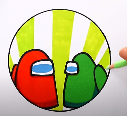 FireShot Capture 316 How to draw AMONG US DISCUSS Logo Start the Discussion YouTube www.youtube.com